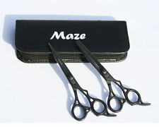 Black Styling Scissors & Shears Salon Scissors & Shears