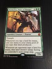 MTG MAGIC ICONIC MASTERS - VORINCLEX VOICE OF HUNGER (NM)