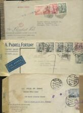 Used George VI (1936-1952) Spanish & Colonies Stamps