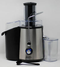 Michael James Juicer Centrifugal Whole Fruit Vegetables Juice Extractor 1000W