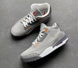 Air Jordan 3 Retro OG 'Cool Grey' (Preorder)