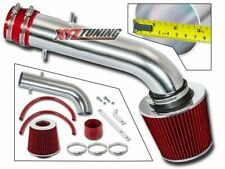 JDM RED 97-99 Acura CL 3.0L V6 Short Ram Air Intake Racing System + Filter 3""