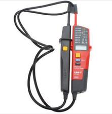 UNI-T UT18C Auto Range Voltage Meter Continuity RCD Multimeter