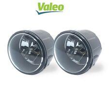 Valeo Pair Set of 2 Front Clear Halogen Fog Lights For Infiniti FX45 Nissan Juke