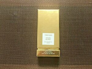 Tom Ford Soleil Blanc Eau De Parfum 3.4 Oz 100 Ml Unisex Spray New In Box Sale