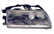 Replacement Depo 317-1104R-AS Right Headlight For Honda 88-89 CRX 88-89 Civic