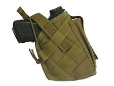 Russian Pouch holster  Walther P99 Colt 1911 molle airsoft ninety coyote brown