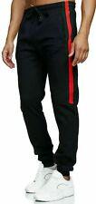 WOW Herren Trainingshose Fitness  Hose  Jogger  Freizeit Jogginghose  Sporthose