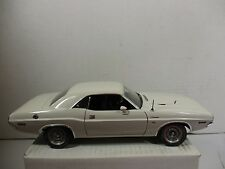 1/18 LOOSE HIGHWAY 61 VANISHING POINT DODGE CHALLENGER