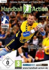 PC Game Handball Action Mac Compatible NEW
