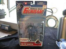 2002 Mobile Suit Gundam 0080 War in the Pocket MS-18E Kampfer Action Figure New