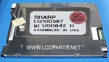 Sharp LQ10D367 10.4 inch Industrial LCD screen