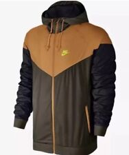 Nike Jacke Tech Fleece super 1 mm Hoody - Prenda, color negro, talla 2XL