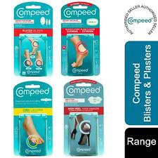 1pk or 3pk of Compeed Instant Relief Hypoallergenic Waterproof Mix size Plasters