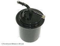 Fuel Filter BLUE PRINT ADS723 for SUBARU IMPREZA Saloon 2.5 WRX STi AWD STI
