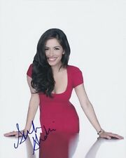 SARAH SHAHI Signed Autographed FAIRLY LEGAL KATE REED Photo