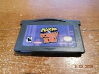 Mario vs. Donkey Kong (Nintendo Game Boy Advance, 2004)