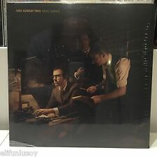 Neil Cowley Trio - Radio Silence - Jazz piano trio LP + Download code - New