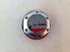 MB Motoring Chrome Custom Wheel Center Cap PN 763-CAP LG0608-38 MB Wheels