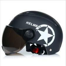 Harley helmet, motorcycle helmet, unisex,Black