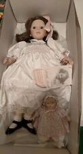 Pauline's Lmt Edition Little Trudy Doll