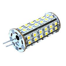 HQRP 12V 3.6W G4 Base 66 LEDs SMD3528 LED Bulb Warm White 3250K 330-400 Lumen