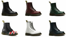 Dr. Martens Chelsea, Ankle 100% Leather Shoes for Men