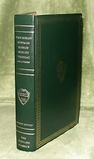The Harvard Classics ~ ESSAYS: ENGLISH AND AMERICAN  1938 Deluxe Hardcover
