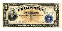 Philippines … P-117b … 1 Peso … ND(1949) … *UNC*