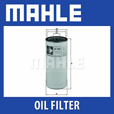 Mahle Oil Filter OC282 - Fits Volvo - BYPASS - Genuine Part