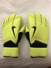 Nike Goalkeeper Gloves Gunn Cut 20cm Promo, Mens Sz 9.5. Never Used.