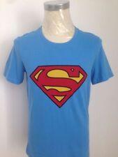Superman Short Sleeve Stretch T-Shirts for Men