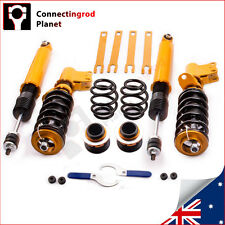 Coilover Kit for Holden Commodore VT VY VX VZ Adjustable Coilovers Shock Struts