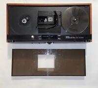 Vintage Kodak Ektasound 235 Movie Projector Made In USA
