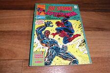 Marvel+Stan Lee präsentieren: die SPINNE # 55 -- Spider-Man Taschenbuch von 1992