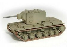 Wespe 72014 1/72 Resin WWII Russian Armoured Tank KV 2