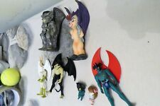 Lot of Go Nagai Devilman Japan Anime and Danzig Verotik Action Figures
