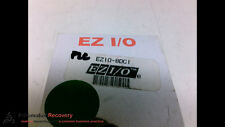 EZAUTOMATION EZI0-8DCI INPUT MODULE, 8 POINT, 10-28VDC, NEW #192872