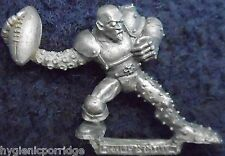 1988 Chaos Bloodbowl 2nd Edition Star Player Lewdgrip Whiparm Citadel Mutant GW