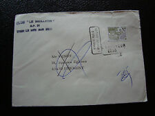 FRANCE - enveloppe 1982 timbre preoblitere yt n° 174 (cy53) french (I)