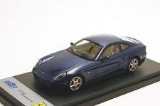 BBR 156G Ferrari 612 Scaglietti  2003 Blue Tour De France 1/43