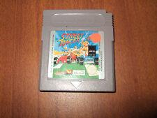 Street Racer für Nintendo Gameboy / GB