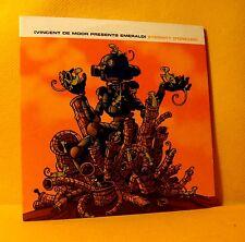 Cardsleeve single CD VINCENT DE MOOR Eternity Forever 2TR 2000 Trance