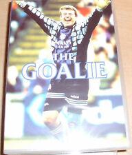 Glasgow Rangers THE GOALIE ANDY GORAM NEW SEALED DVD