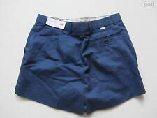 Levi's® Jeans Hotpants Shorts kurze Hose, W 30, blau NEU ! Chino-Style Bermuda !