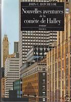 Livre nouvelles aventures de la comète de Halley book
