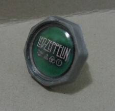LED ZEPPELIN rare plastic ring collectible toy premium #2 ARGENTINA
