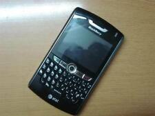 BlackBerry 8820 - Black (Unlocked) Smartphone. TMOBILE, AT&T. Fair Condition