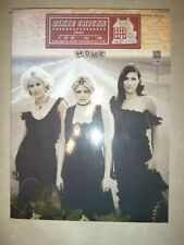 Piano Vocal Guitar Songbook: Dixie Chicks - Home <New Old Stock>