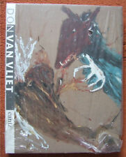 S/SEALED Stand Up To Be Discontinued ART BOOK  Captain Beefheart DON VAN VLIET
